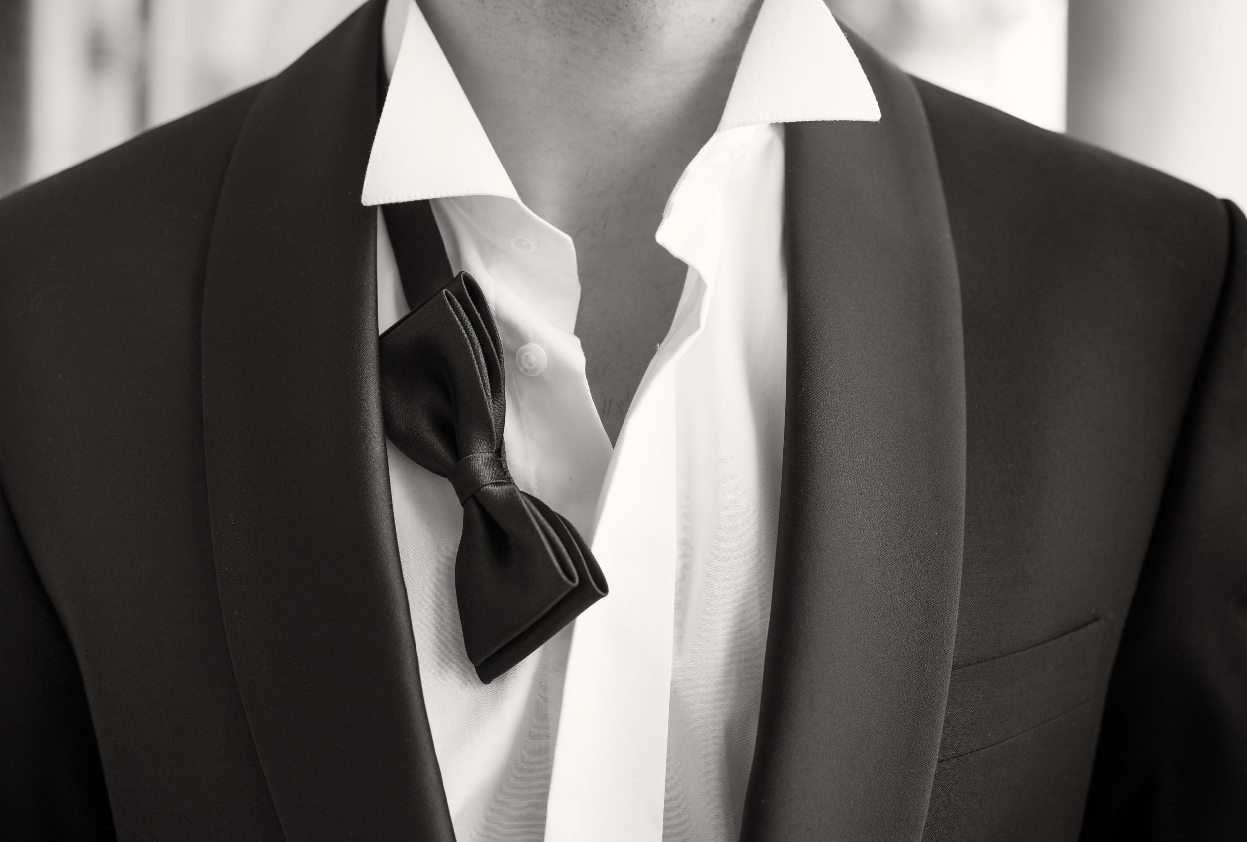 Tuxedo-w-Tie