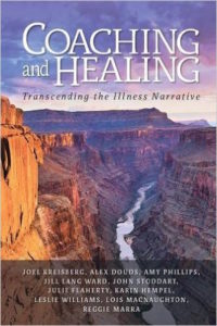 Book Cover: Coaching and Healing