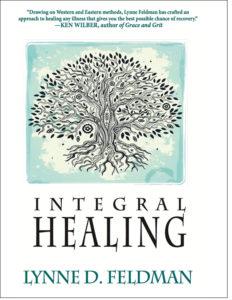 Book Cover: Integral Healing