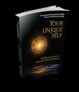 Book Cover: Your Unique Self