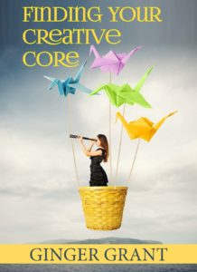 Book Cover: Finding Your Creative Core