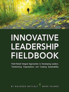 Book Cover: Innovative Leadership Fieldbook