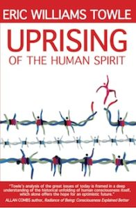 Book Cover: Uprising of the Human Spirit