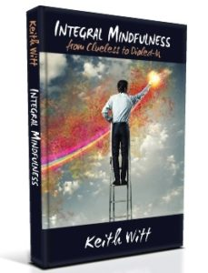 Book Cover: Integral Mindfulness