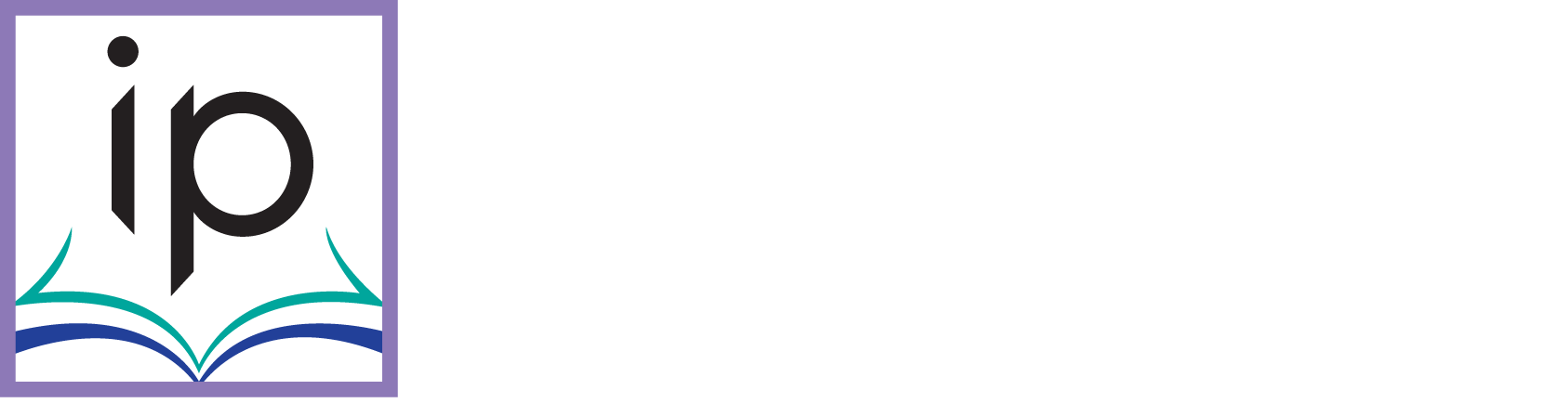 IP logo for web_white-type