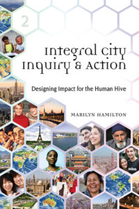 Book Cover: Integral City Inquiry and Action